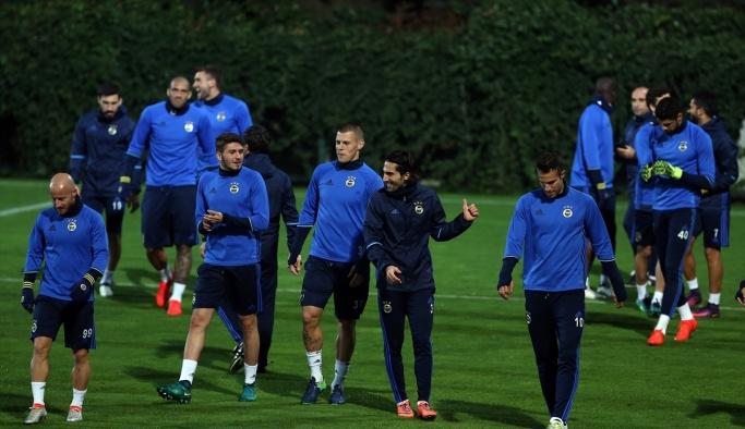 Fenerbahçe, Zorya maçına hazır