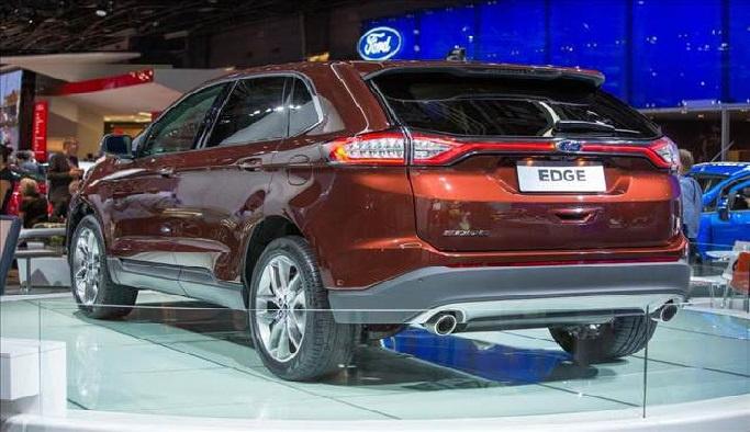 Ford, yeni modelleriyle Bursa Otoshow'da