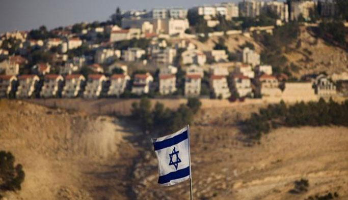 Fransa'dan İsrail'e etiket sürprizi