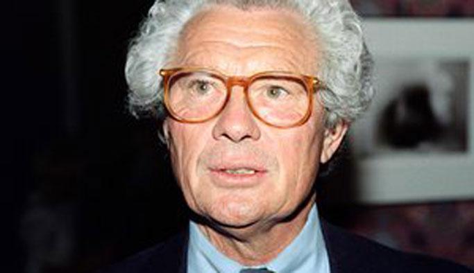Fransız fotoğrafçı Hamilton ölü bulundu