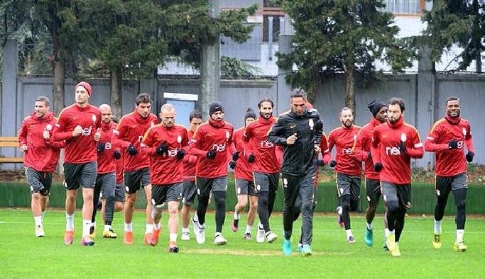 Galatasaray, Elazığsporu ağırlayacak