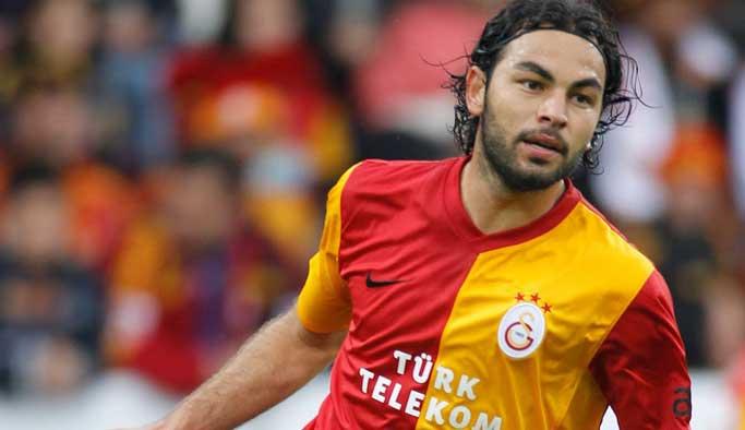 Galatasaray Selçuk İnan krizini çözdü