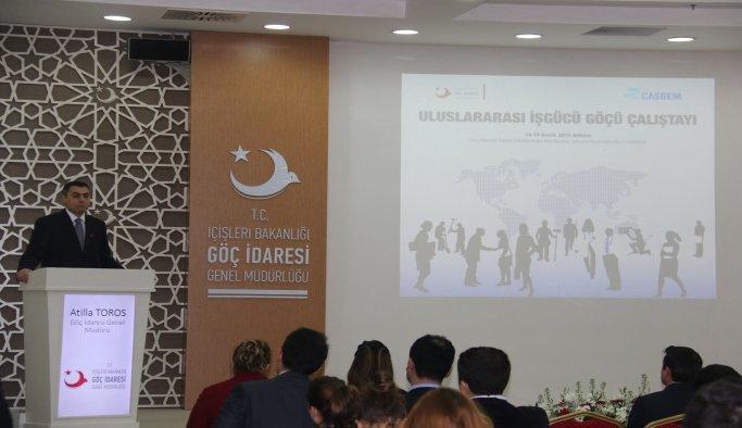 Göç ve Güvenlik Konferansı