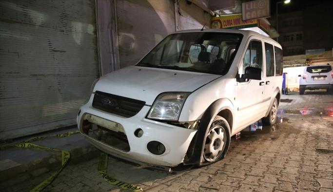 GÜNCELLEME - Şanlıurfa'da terör saldırısı
