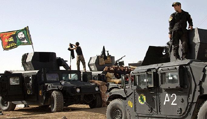 Irak'ta resmen paralel 'Şii ordusu' kuruldu