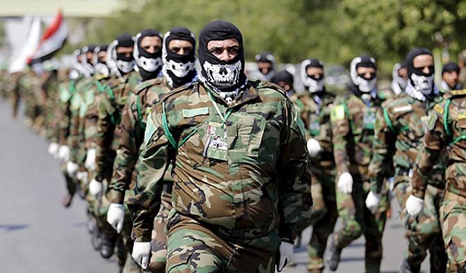 Haşdi Şabi'ye yasal statü verilmesini öngören tasarıya tepki