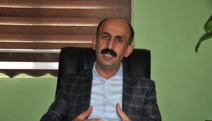 HDP'li bir milletvekili daha tutuklandı