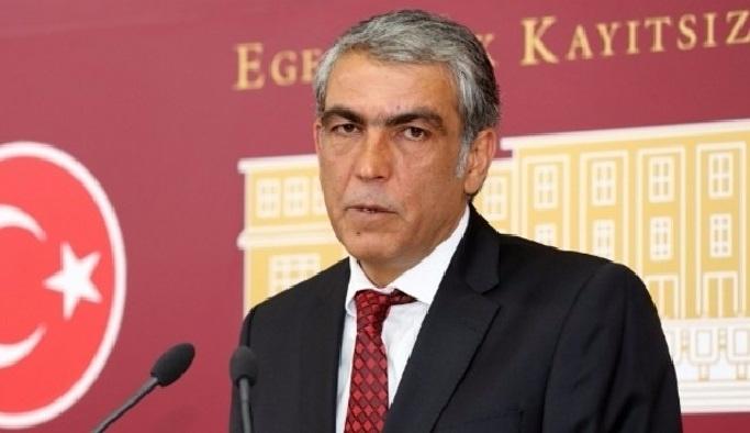 HDP Şanlıurfa Milletvekili Ayhan'ın duruşması