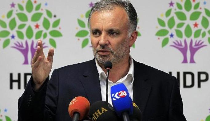HDP'den 'kaos'lu tehdit