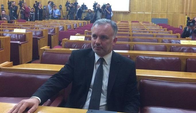 HDP Meclisteki boykot eylemini bitirdi
