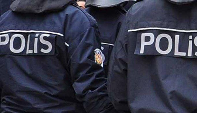 HDP il yöneticisi ve 10 kişi gözaltına alındı