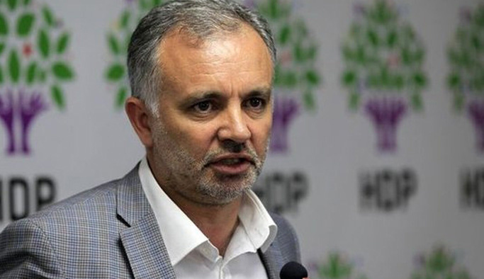 HDP yeni ittifaklar için arayışa başladı