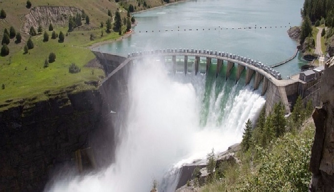 Barajların doluluk oranı yüzde 29'a düştü