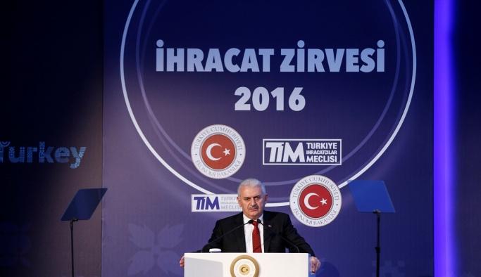 İhracat Zirvesi 2016