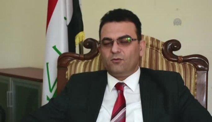Irak Göç ve Göçmenler Bakanı