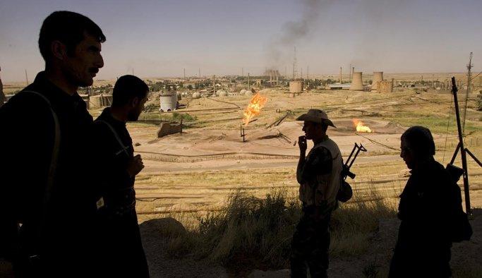 Irak Türkleri Petrol Kurbanı!