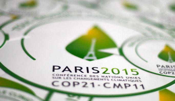 """İran """"Paris İklim Anlaşması""""nı onayladı"""