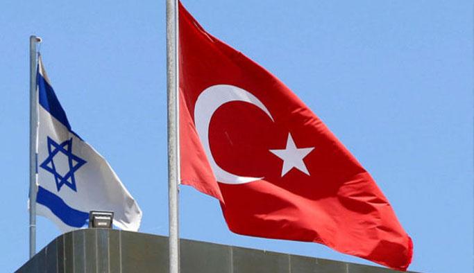İsrail, Türkiye'ye büyükelçi atadı