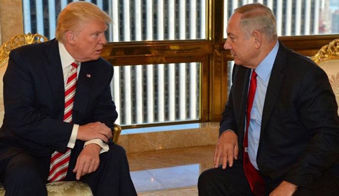 İsrail tutuştu, Trump muslukları kısabilir!
