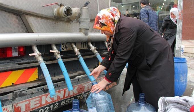 İstanbul'a yakışmayan görüntüler