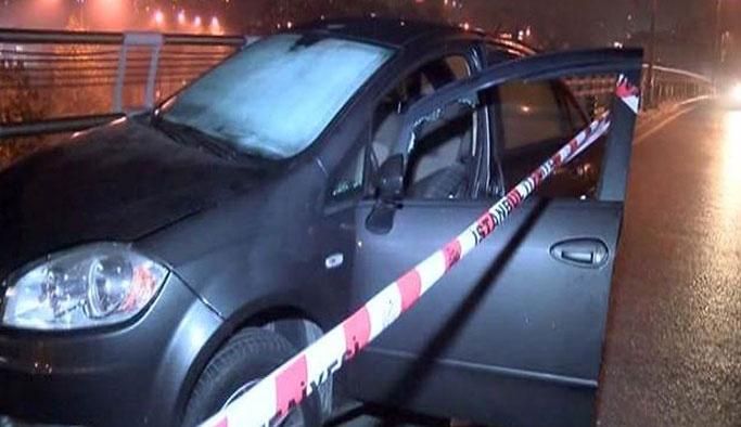İstanbul'da soygun girişimi ölümle bitti