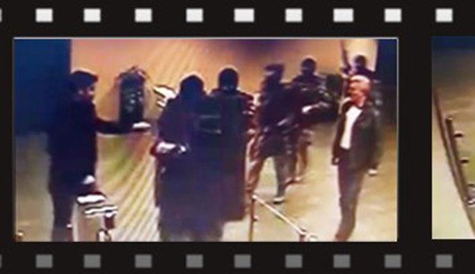 İstanbul'da suç makinesi yakalandı