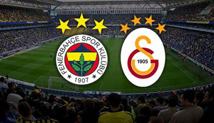 Galatasaraylılar 6 yıl sonra Kadıköy'de