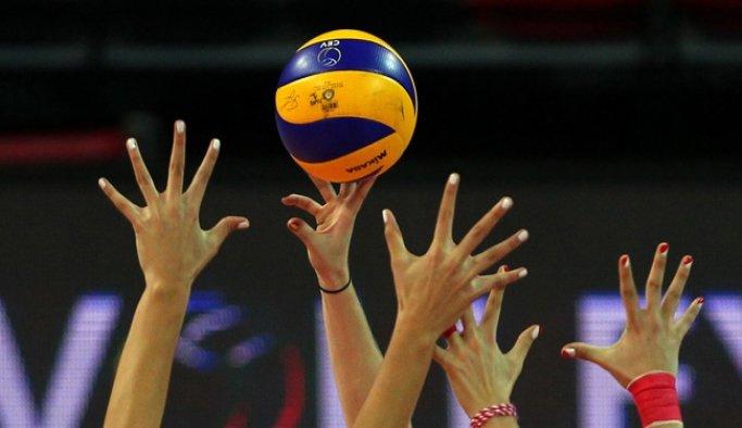 Kadınlar CEV Şampiyonlar Ligi