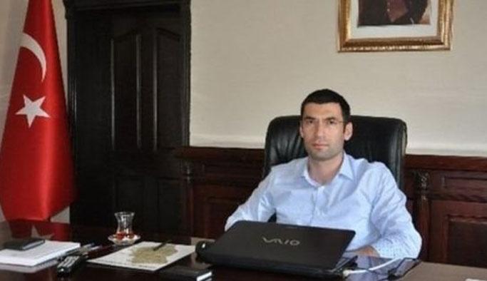 Kaymakama saldırıyı terör örgütü PKK üstlendi
