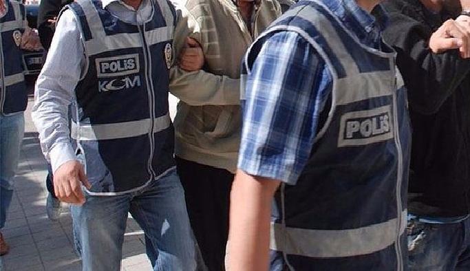 Kayseri'de FETÖ operasyonu