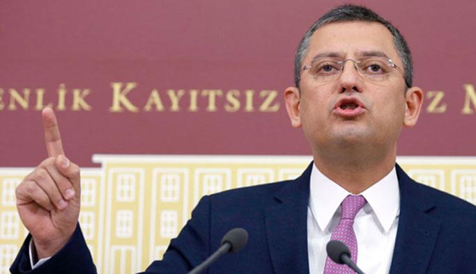 Kılıçdaroğlu başka, vekili başka konuştu