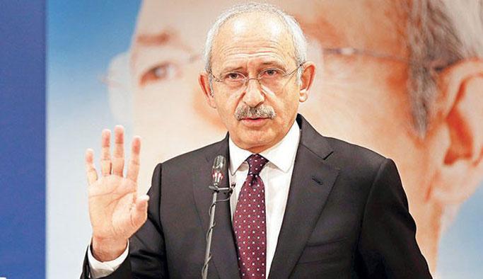 Kılıçdaroğlu: Bize dinsiz parti diyenlere inanmayın