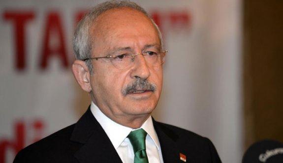 Kılıçdaroğlu'dan 'cehalet dolu' AP açıklaması