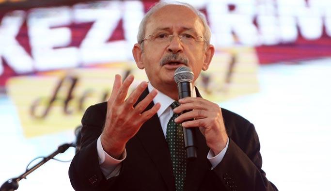 Kılıçdaroğlu'dan tuhaf Lozan çıkışı