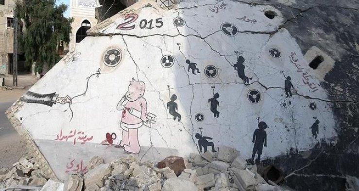 Kimyasal Silahların Yasaklanması Örgütü Esad'ı kınadı