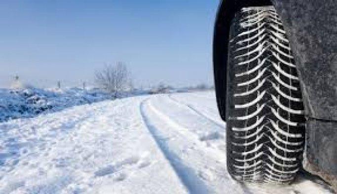 Kış lastiği değişimi son güne bırakılmamalı