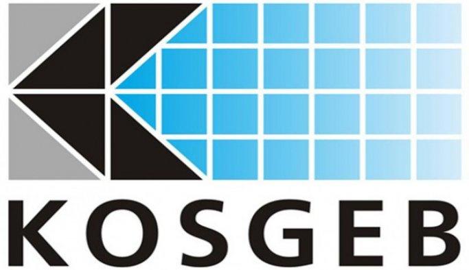 KOSGEB sayesinde öğrencilere iş verdi