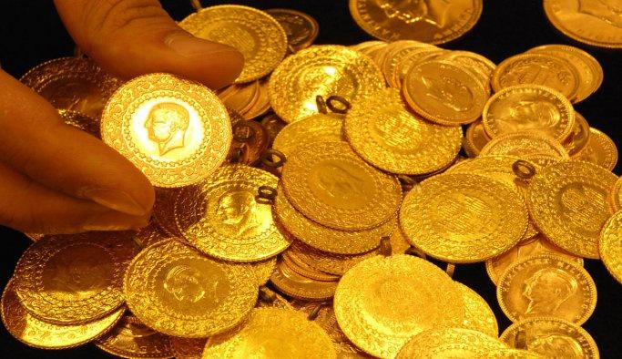 Küresel altın talebi 3. çeyrekte yüzde 10 azaldı