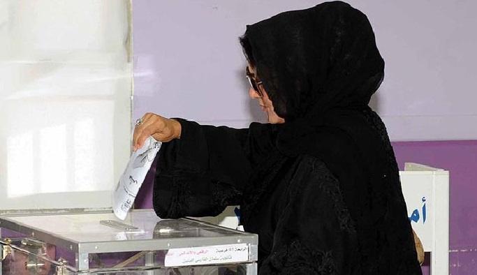 Kuveyt'te erken seçim