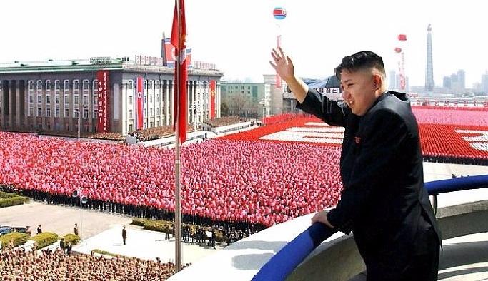 Kuzey Kore'de 3 günlük yas