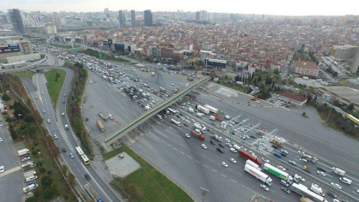 Mahmutbey, İstanbullunun çilesini bitiremedi
