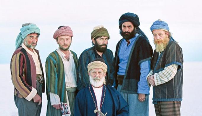 Mahsun da Osmanlı filmi yaptı