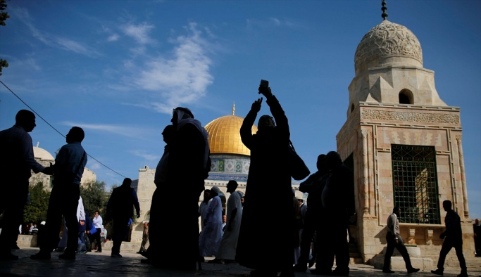 İsrail'de 'ezan tasarısı'nın oylamasını erteledi