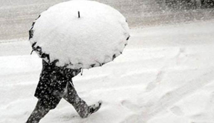 Meteoroloji uyardı: Soğuk hava ve kar geliyor