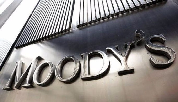 Moody's, Türkiyeyi pas geçebilir