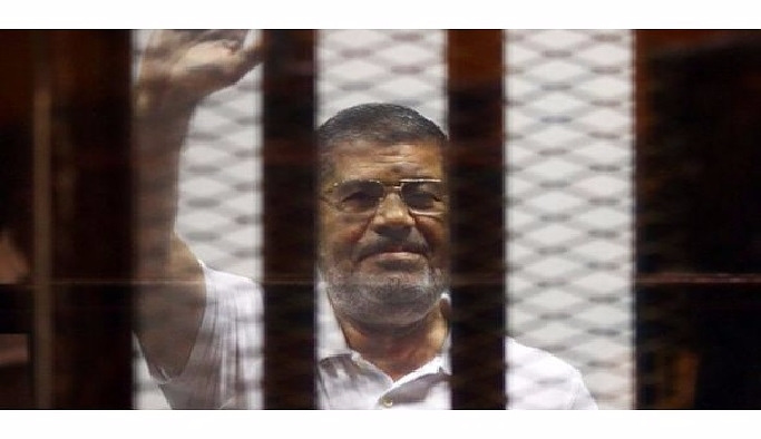 "Mursi'nin yeni torunu ""Muhammed"""