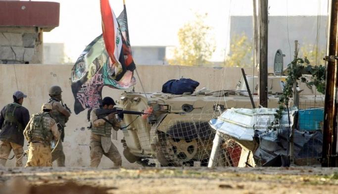 Musul, Irak ordusu için kâbusa dönüştü