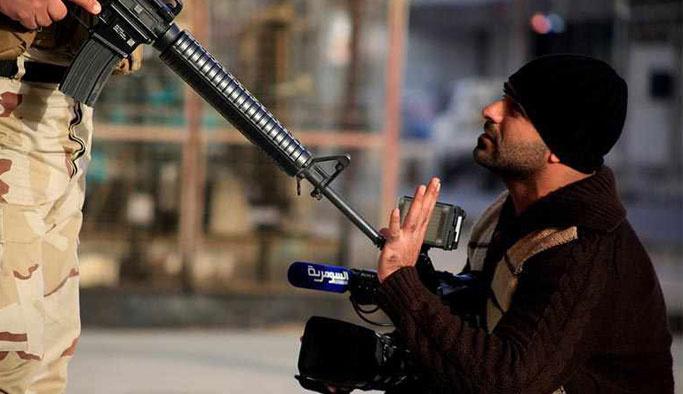 Musul operasyonunda 2 gazeteci öldü