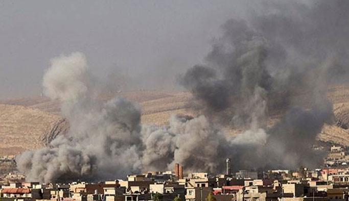 Musul yerleşim yerlerine saldırı, 4 sivil öldü