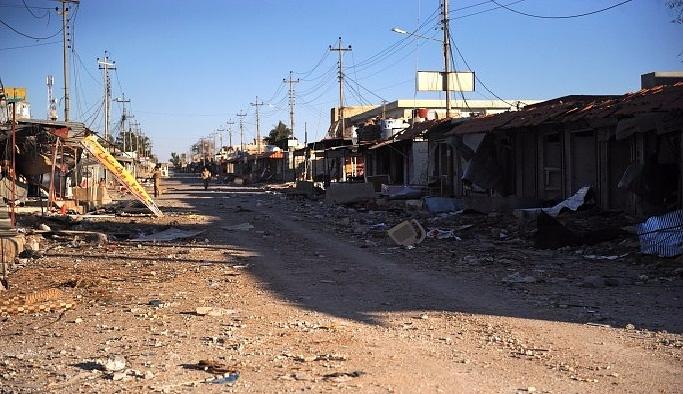 Musulda, kurtarılan bölgelerde yaşam